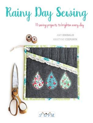 TUVA - Rainy Day Sewing