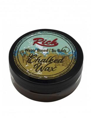 RICH - Rich Chalked Wax - 11006 Çikolata - 50 cc