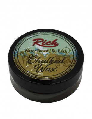 RICH - Rich Chalked Wax - 11005 Espresso - 50 cc