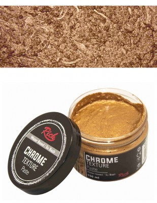 RICH - Rich Chrome Texture Paste - 9212 Bronz - 150 ml