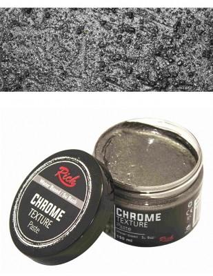 RICH - Rich Chrome Texture Paste - 9214 Granit - 150 ml