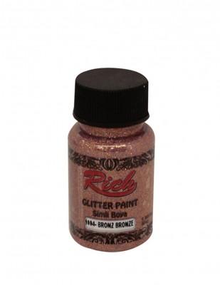Rich Glitter Paint Simli Boyalar - 50 cc - Thumbnail