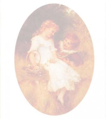 RICH - Rich Kolay Transfer Küçük Boy Açık Zemin 5040 - 16 x 24 cm
