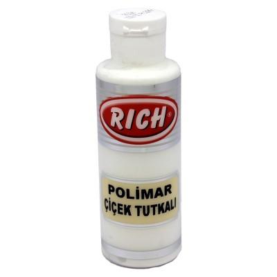 RICH - Rich Polimer Çiçek Tutkalı - 130 cc