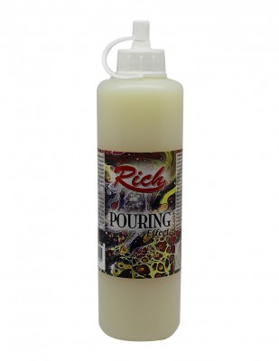 RICH - Rich Pouring Efekt Medium - 500 cc