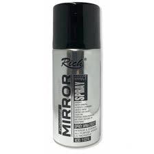 RICH - Rich Sprey Ayna Efekti - Mirror Effect - 150 ml