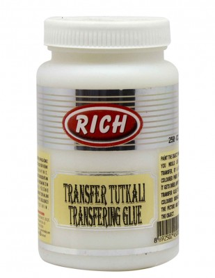 RICH - Rich Transfer Tutkalı, Mediumu - 250 cc