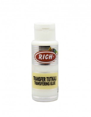RICH - Rich Transfer Tutkalı, Mediumu - 70 cc
