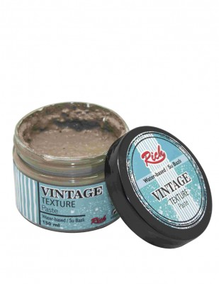 RICH - Rich Vintage Texture Paste - 5100 Vizon - 150 ml