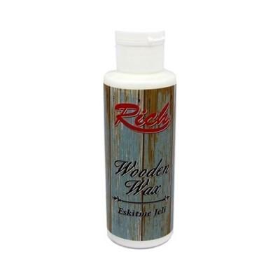 RICH - Rich Wooden Wax - 130 cc