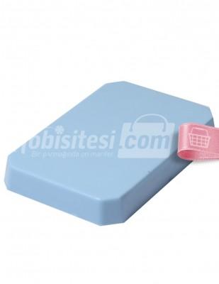 - Sabun Bazı - Mavi - 1 kg
