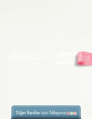 GLAMOUR - Şanel Saten İşlemelik Kumaş- En 160 cm