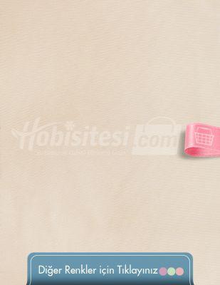 Şantuk Tafta İşlemelik Kumaş - En 150 cm