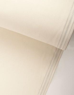 - Sayılabilir Yöre Bezi Kumaşı - Gümüş Şerit - En 40cm
