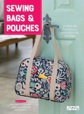 TUVA - Sewing Bags & Pouches