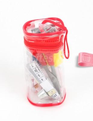 - Sewing Kit - Dikiş Seti - Çantalı