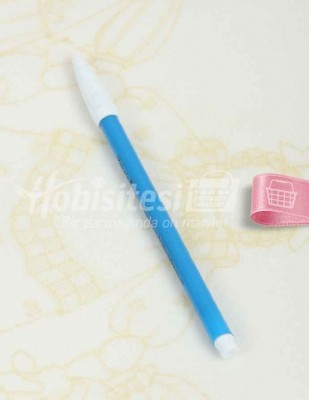 - Silinebilir Tekstil Kalemi - Mavi