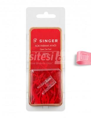 SINGER - Singer Açık Parmak Ayağı - 33069
