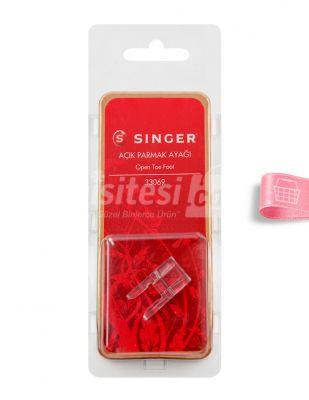 Singer Açık Parmak Ayağı - 33069