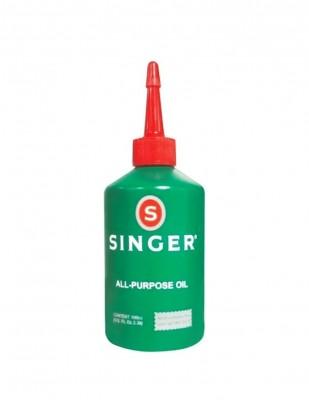 SINGER - Singer Çok Amaçlı Yağ - 100 ml