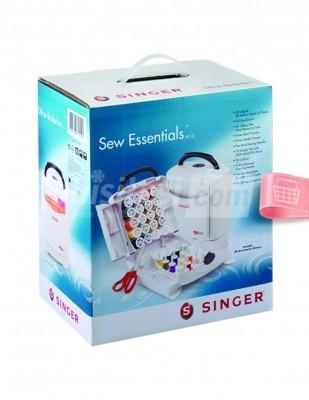 SINGER - Singer Dikiş Seti - HC 22