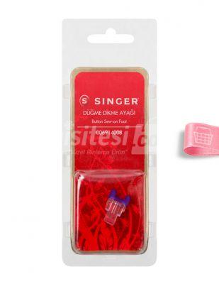 Singer Düğme Dikme Ayağı - 6914008