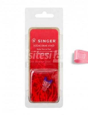 SINGER - Singer Düğme Dikme Ayağı - 6914008