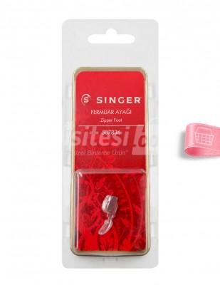 SINGER - Singer Fermuar Ayağı - 507836