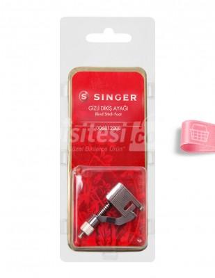 SINGER - Singer Gizli Dikiş Ayağı - 6812008