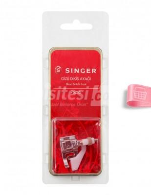 SINGER - Singer Gizli Dikiş Ayağı - 76255