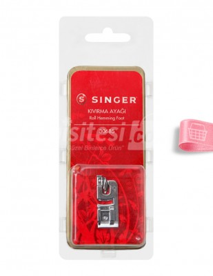 SINGER - Singer Kıvırma Ayağı - 30685