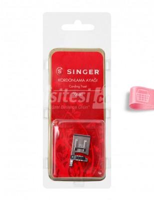 SINGER - Singer Kordonlama Ayağı - 30686