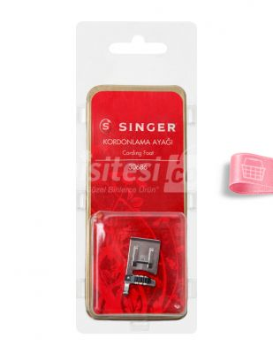 Singer Kordonlama Ayağı - 30686