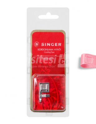 Singer Kordonlama Ayağı - 6810008