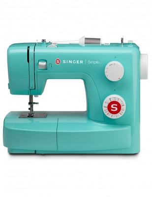 SINGER - Singer Mekanik Dikiş ve Piko Makinası, Taşınabilir - Simple 3223G