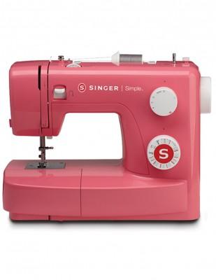 SINGER - Singer Mekanik Dikiş ve Piko Makinası, Taşınabilir - Simple 3223R