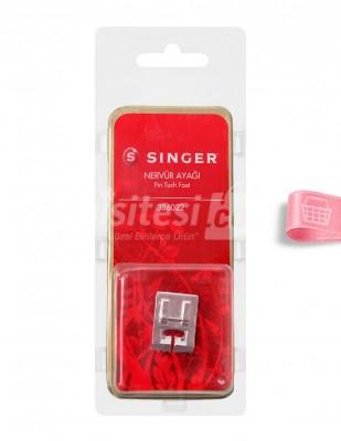 SINGER - Singer Nervür Ayağı - 386022