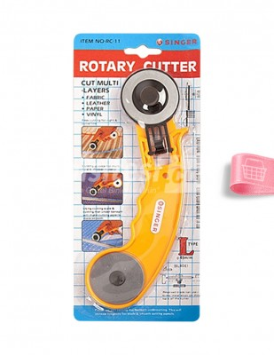 SINGER - Singer Rotary Cutter - Dairesel Makas/Kesici
