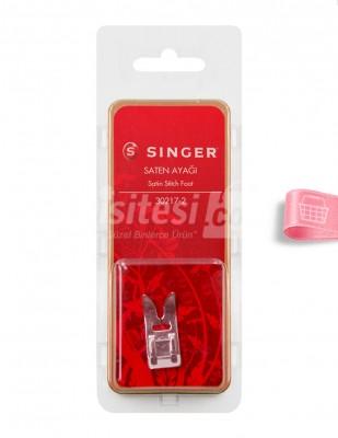 SINGER - Singer Saten Ayağı - 30217-2
