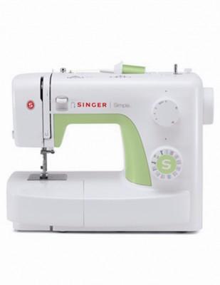 SINGER - Singer Mekanik Dikiş ve Piko Makinası, Taşınabilir - Simple 3229