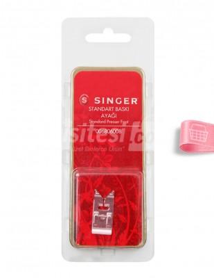 SINGER - Singer Standart Baskı Ayağı - 6806008