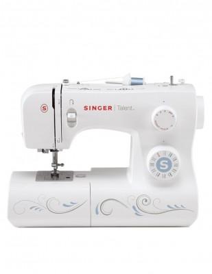 SINGER - Singer Mekanik Dikiş ve Piko Makinası, Taşınabilir - Talent 3323