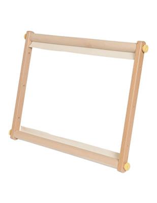 ŞİRİN - Şirin Diz üstü Goblen İşleme Kasnağı - 40 x 60 cm - 332/60