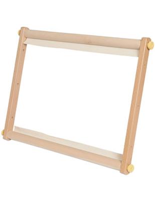 ŞİRİN - Şirin Diz üstü Goblen İşleme Kasnağı - 40 x 100 cm - 332/100
