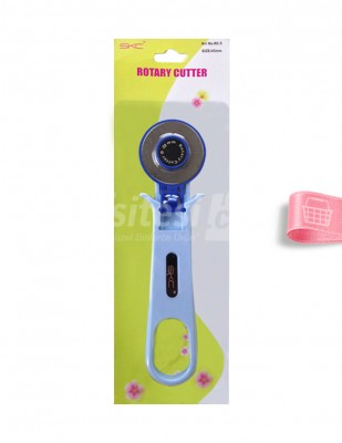 SKC - SKC Rotary Cutter - Dairesel Makas/Kesici - 28 mm