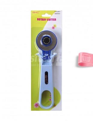 SKC - SKC Rotary Cutter, Döner Kesici - Kırkyama, Patchwork Bıçağı, Makası - 45 mm