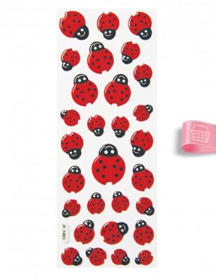 - Sticker - Uğur Böcek - 29 Adet
