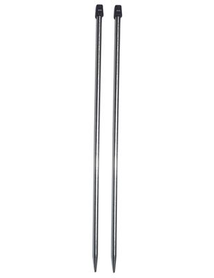 - Sultan Titanyum Örgü Şişi - 35 cm - No 2,5