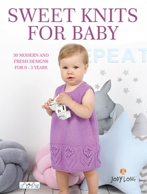 TUVA - Sweet Knits for Baby