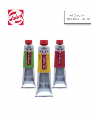 - Talens Art Creation Yağlı Boyalar - 200 ml
